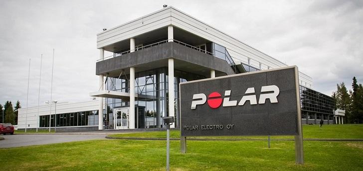 Polar crece un 9% en el mercado ibérico con el aumento de la demanda en el deporte