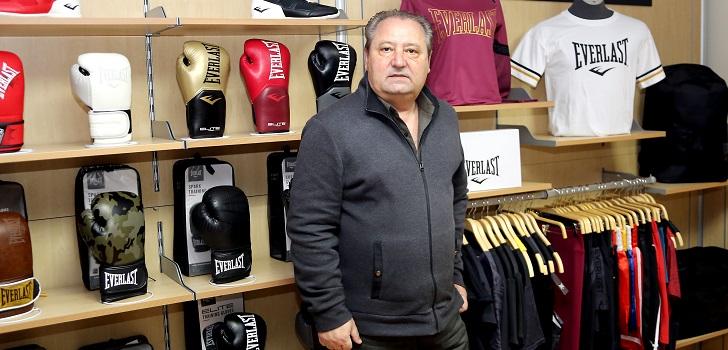 Redipro, de los patines al ring: crecimiento del 50% en 2021 gracias a Everlast y el extranjero