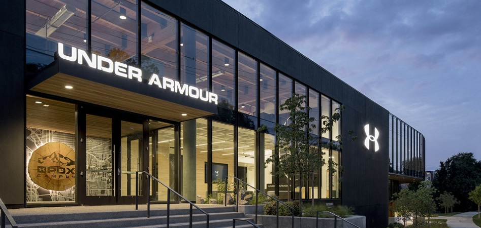 Under Armour deshace posiciones en Argentina y busca un distribuidor local
