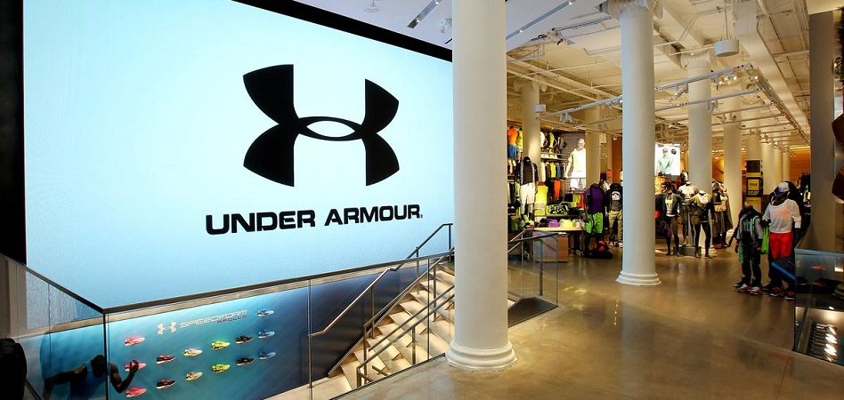 Under Armour eleva a 480 millones el coste de su plan de ajuste