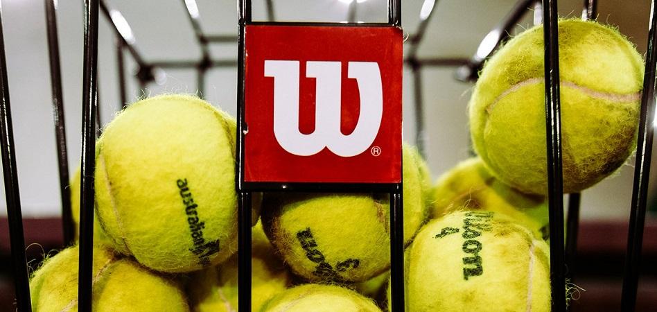 Wilson: de la pista dura del US Open al césped del Masters de Augusta