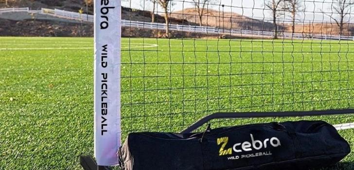 Zcebra: inversión de 52.000 euros para ser en el primer fabricante de Pickleball en Europa