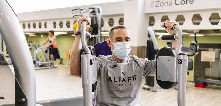 Altafit prosigue su expansión: nuevo centro en Madrid con una inversión de 1,5 millones