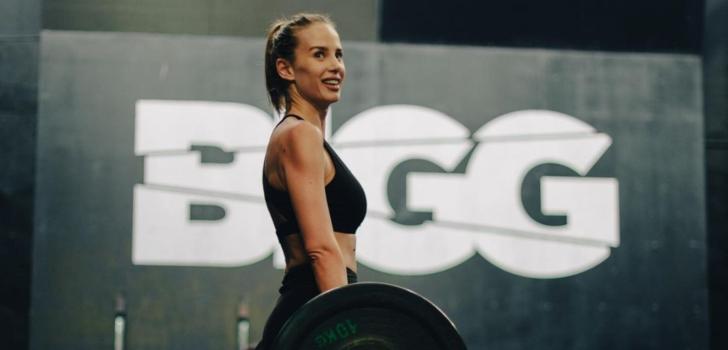 La cadena de gimnasios Bigg aterriza en España