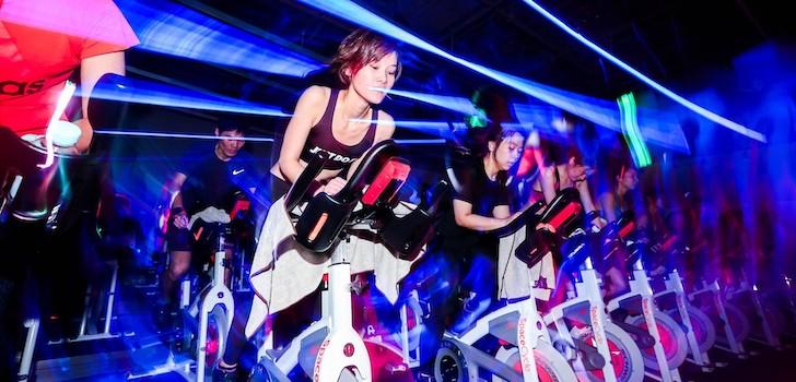 Los gimnasios en China sólo recuperan al 15% de los abonados en su regreso