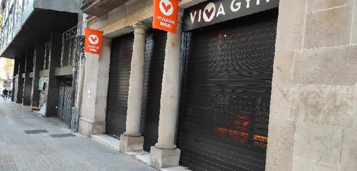 El fitness catalán cifra en 48 millones de euros las pérdidas acumuladas por los cierres en 2020