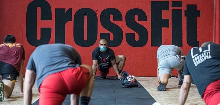 CrossFit aguanta el revés del Covid y pierde sólo el 1% de los afiliados en España