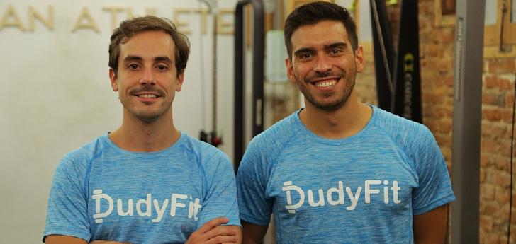 La española Dubyfit levanta 170.000 euros para el crecimiento de su 'app' de gestión para fitness