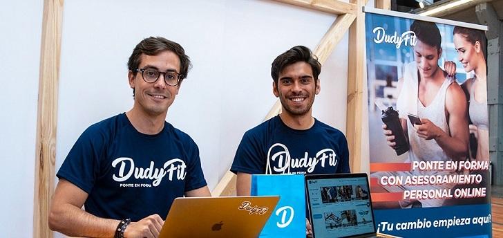 Dudyfit cautiva a Entrecanales y busca más recursos para crecer