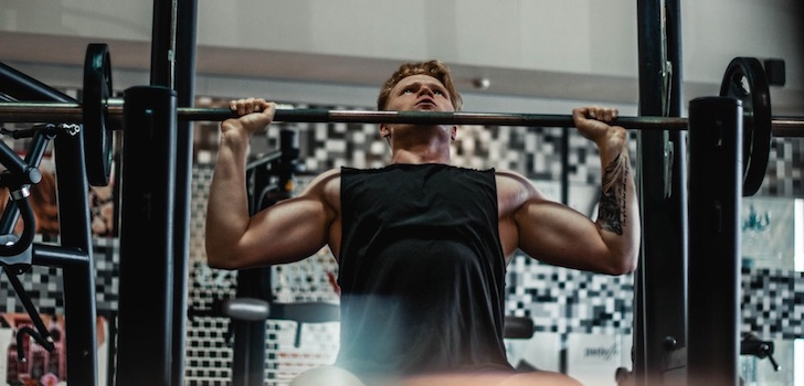 El negocio del fitness en Estados Unidos cae un 58% en 2020