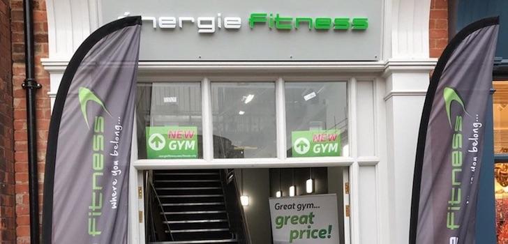 Énergie Fitness planea la apertura de 75 gimnasios en España en diez años