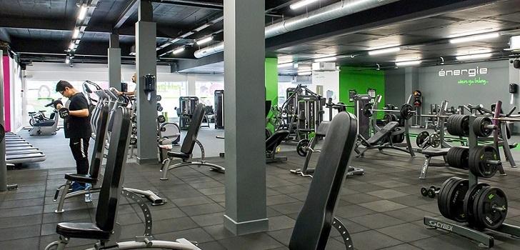 Énergie Fitness firma seis franquicias y apunta a doce centros en 2022