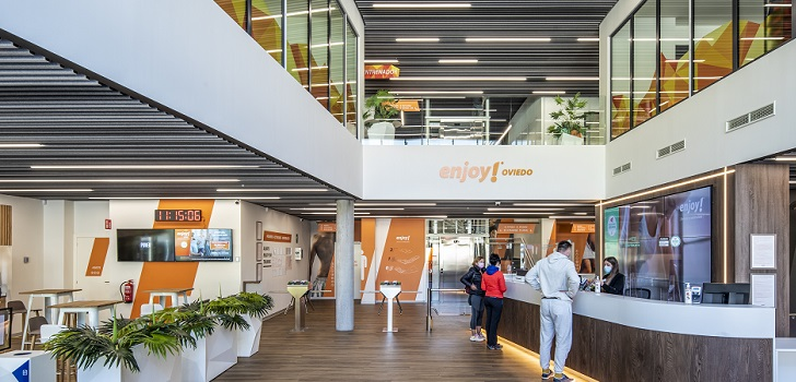 Enjoy Wellness crece con un nuevo complejo deportivo en Murcia de ocho millones de euros