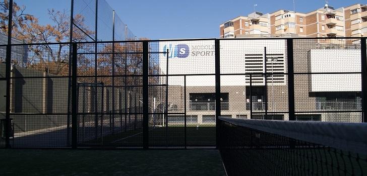 Eurofitness explotará el centro de la escuela privada Sant Gabriel de Viladecans