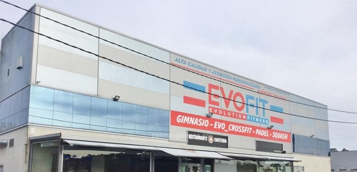 Evofit abrirá dos nuevas instalaciones en Galicia y superará los diez centros en España