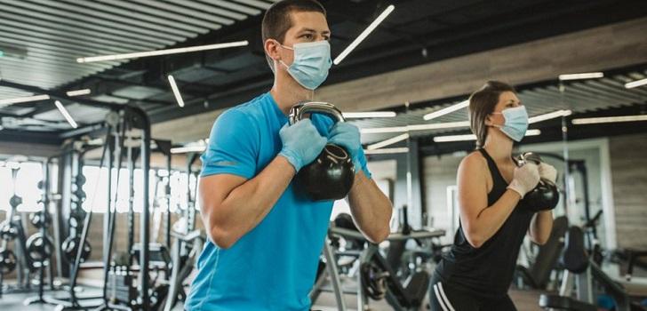 Alemania ultime el cierre de gimnasios por el aumento de casos