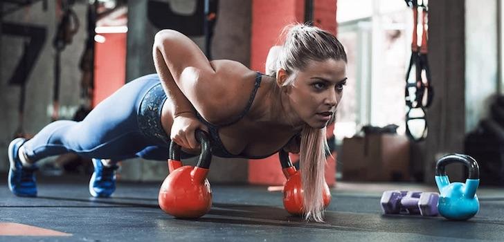 Fitness Deluxe prevé crecer un 27% en 2021, hasta trece millones de euros