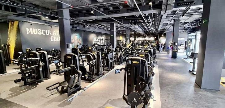 Fitness Park comienza su desarrollo con franquicias en España con una apertura en Valencia