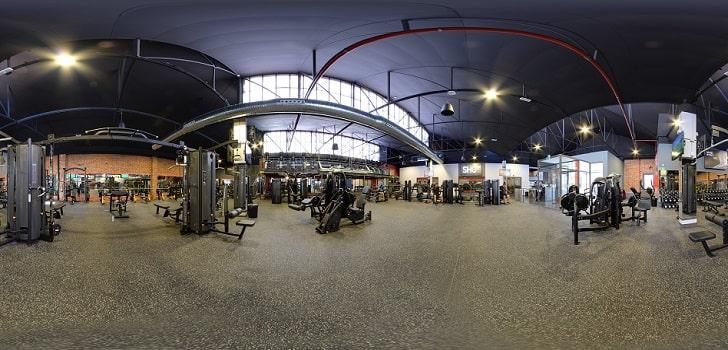 Fitup y GiveMeFit han firmado un acuerdo para vender productos de fitness promocionados a los clientes de la cadena
