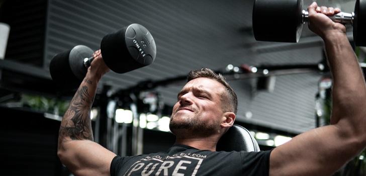 El fitness recupera terreno, pero sigue un 35% por debajo de niveles pre-Covid