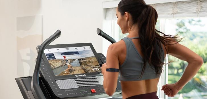 La empresa de fitness virtual Ifit prepara su salida a bolsa