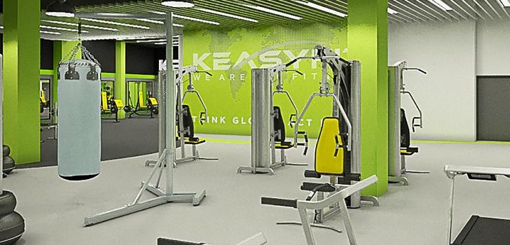 Keasy Fit proyecta abrir 30 gimnasios en España tras ampliar capital en 800.000 euros