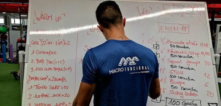 Macro Fit lanza la marca Macro Funcional y apunta a seis millones en 2021