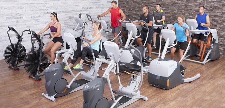 Nautilus, Octane Fitness, Bowflex y Schwinn son las marcas que produce el grupo estadounidense