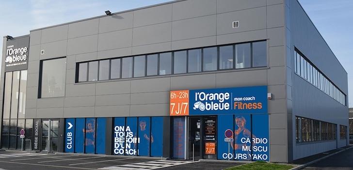 Orange Bleue, objetivo de 50 gimnasios en España en 2025