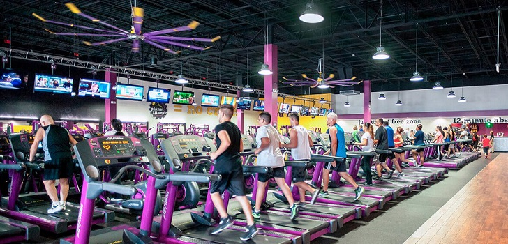 Planet Fitness dispara su beneficio un 33% y gana 108 millones de euros en 2019