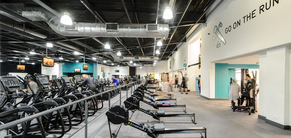 Pure Gym multiplica pérdidas por 7 tras adquirir Fitness World