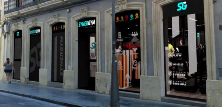 Synergym retoma su expansión con un nuevo club en Almería