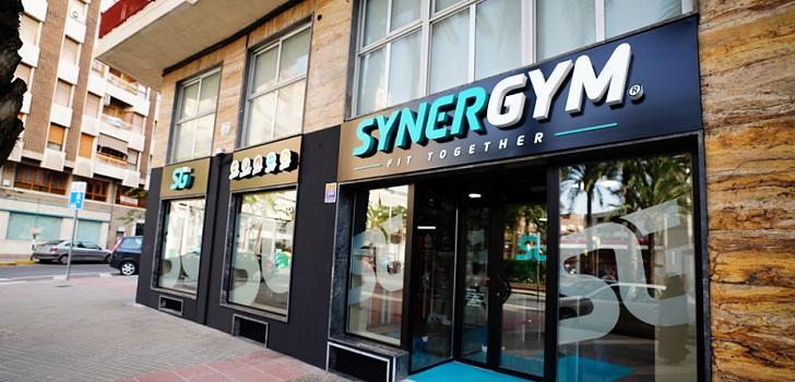 Synergym retoma sus planes y se marca alcanzar cien centros en España en 2024