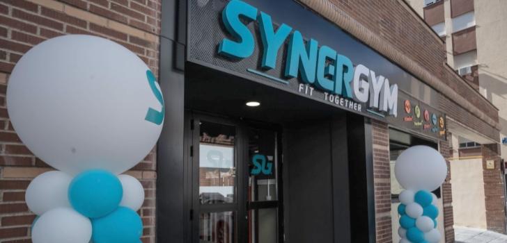 Syngergym estrena centro y da por concluida su expansión en 2021