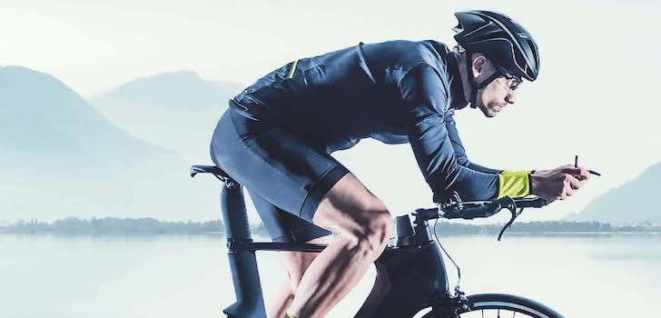 Ironman suma a Technogym como socio en todas sus competiciones