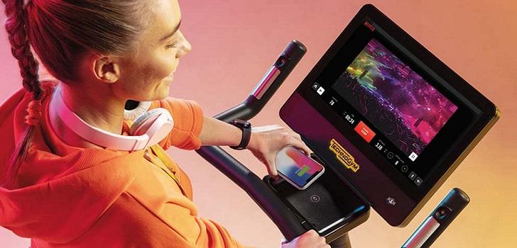 El mercado del fitness interactivo crecerá un 7% al año hasta 2024