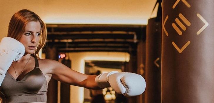 Veevo diversifica y lanza un corner de entrenamiento de 'fitboxing'