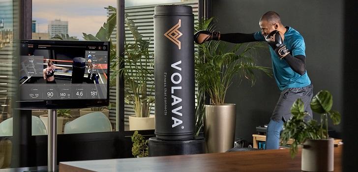 Vovala diversifica y lanza un programa de boxeo en plena fiebre del 'home fitness'