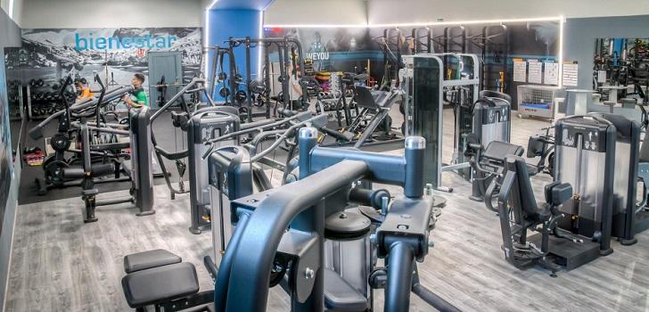 Infinit Fitness potencia su marca WeYou y la abre a las franquicias