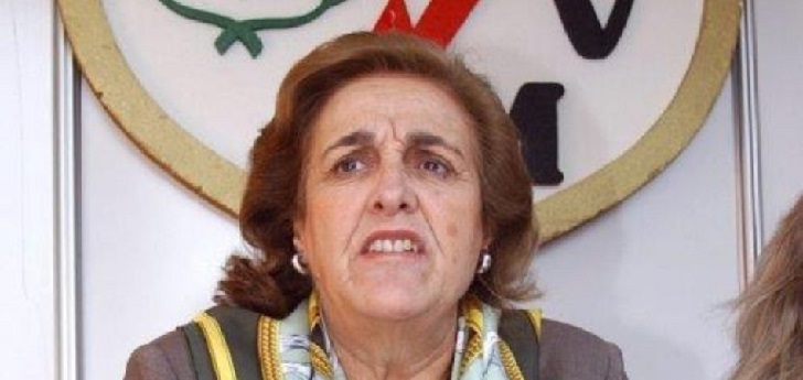 El Tribunal Supremo ratifica condena a la expresidenta del Rayo Vallecano por fraude