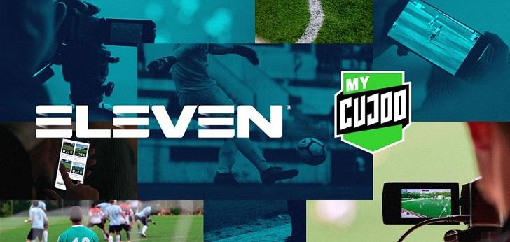 Eleven Sports se hace con la plataforma de 'streaming' MyCujoo