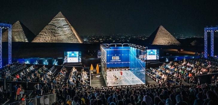 Infront se alía con la asociación de squash y entra en el capital de su negocio audiovisual