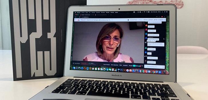 """María Carmen Fernández (Madiapro): """"La innovación debe formar parte estructural de la empresa para que sea eficiente"""""""
