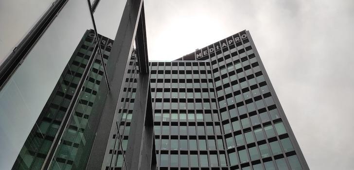 Mediapro reclama 3,6 millones de euros a Orange tras el cese de operaciones en Francia