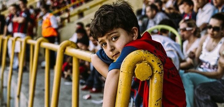 ¿Generación perdida de fans? Dos de cada cinco jóvenes 'pasan' del fútbol