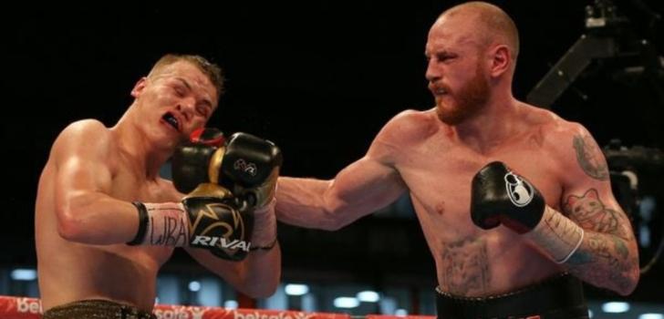 Wasserman compra Team Sauerland para crear una nueva división de boxeo