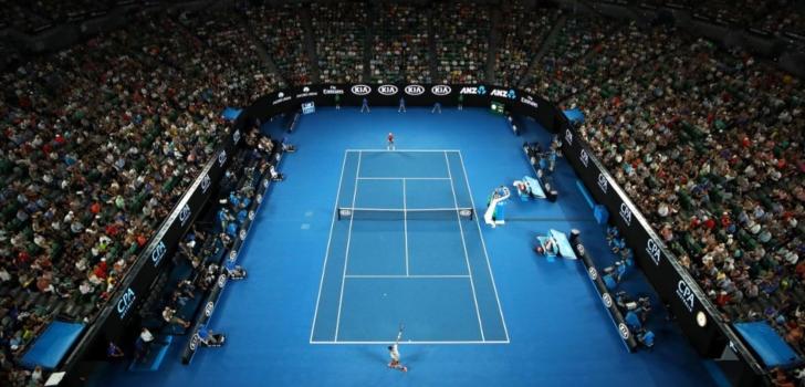 Discovery se queda con los derechos del Open de Australia hasta 2031