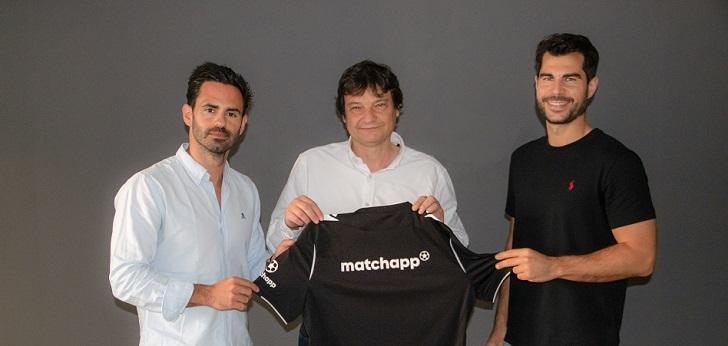 Matchapp: 1,8 millones de inversión para los resultados del fútbol base español