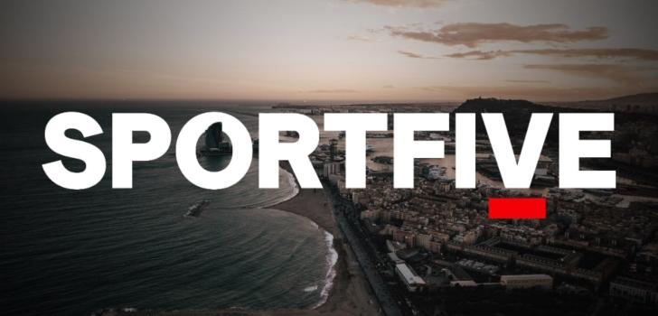 Sportfive amplía su oficina en Barcelona para acelerar su posicionamiento en España