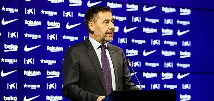El Barça proyecta ingresos de 828 millones para 2021 y un ajuste de gastos del 17%